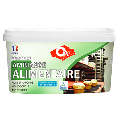 Ambiance alimentaire