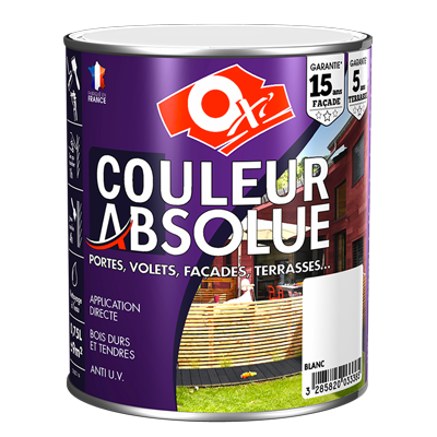 Couleur Absolue