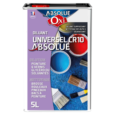 Diluant universel CR10 Absolue