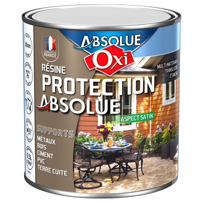 Protection Absolue