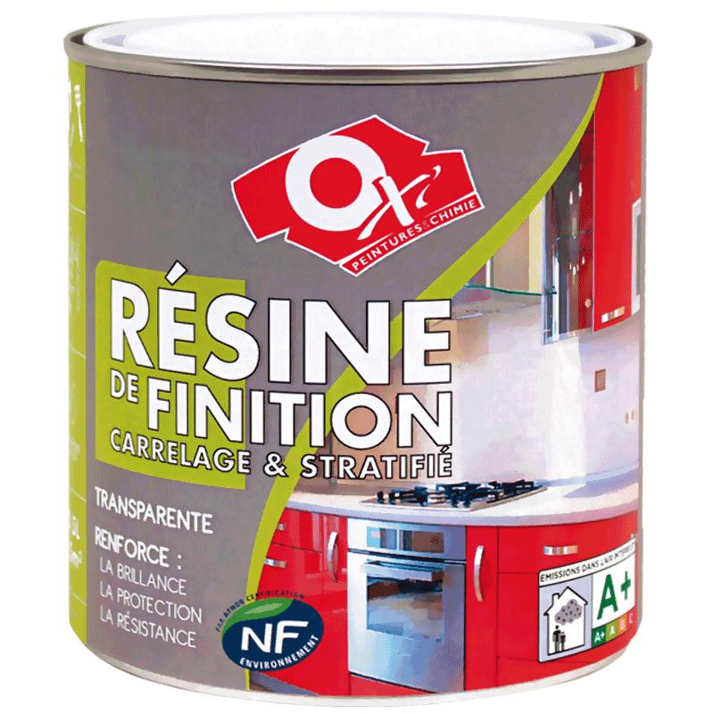 Oxi peintures d couvrez les peintures oxi produits solutions d coratives d coration for Peinture resine meuble