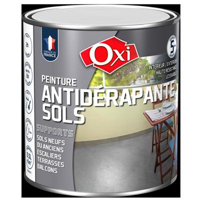 Oxi Peinture Antidérapante